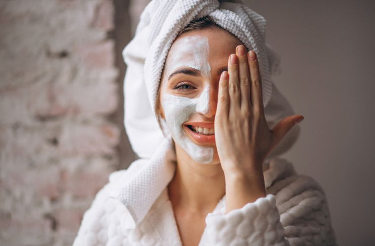 How to Do a Facial At Home For Oily Skin