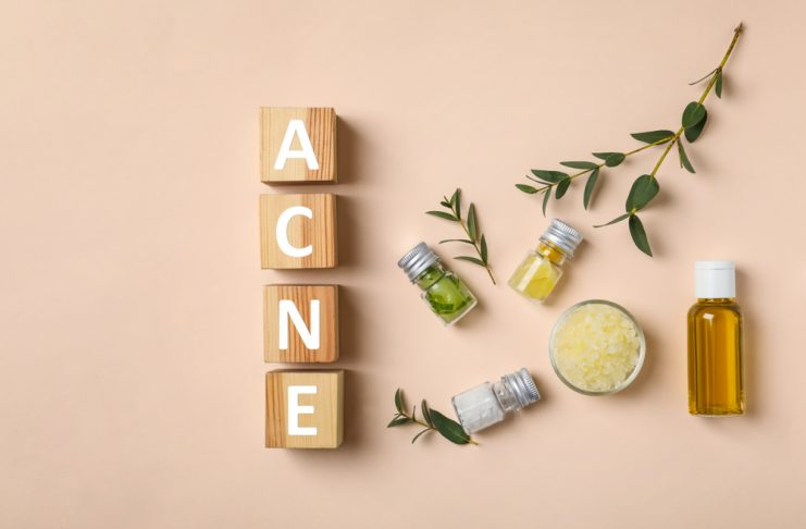 Natural Acne Treatments Fastest Options, How They Work and More