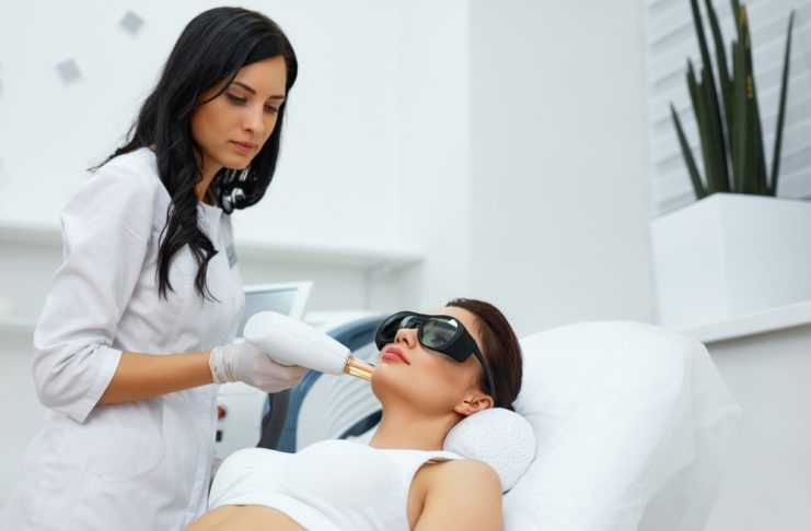 laser skin resurfacing acne scars Efficacy, Before & Afters, Cost